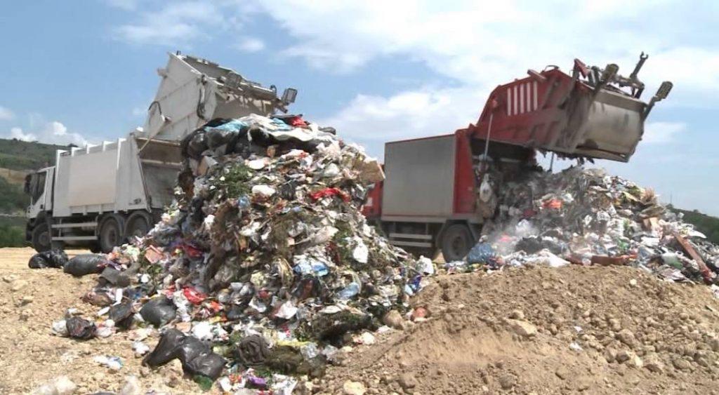 ЗАГАДУВАЊЕ НА СКОПЈЕ: Во Дрисла нелегално се носени и горени 26 видови опасен отпад