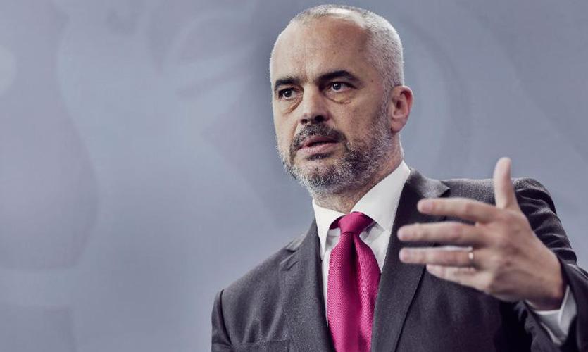 РАМА ГО ПОТСЕТУВА ПЕНДАРОВСКИ КАКО ДОШОЛ НА ВЛАСТ: Албанија и Албанците беа клучни за демократијата во Македонија, не е практично нивното раздвојување