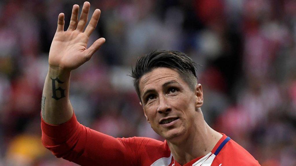 Торес: Азар е импресивен играч и му треба клуб како Реал