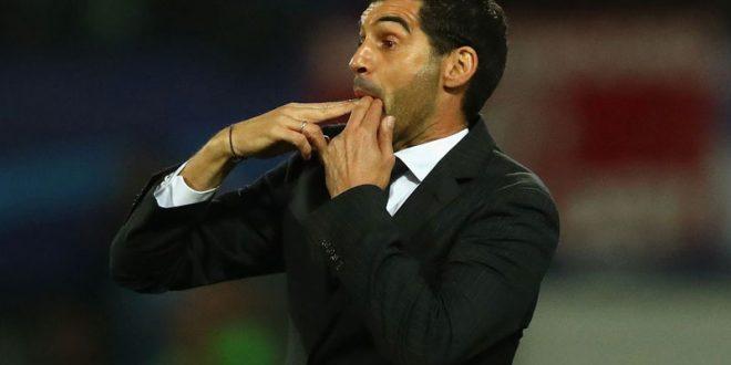 """Рома: Фонсека е нов тренер на """"волчицата"""""""
