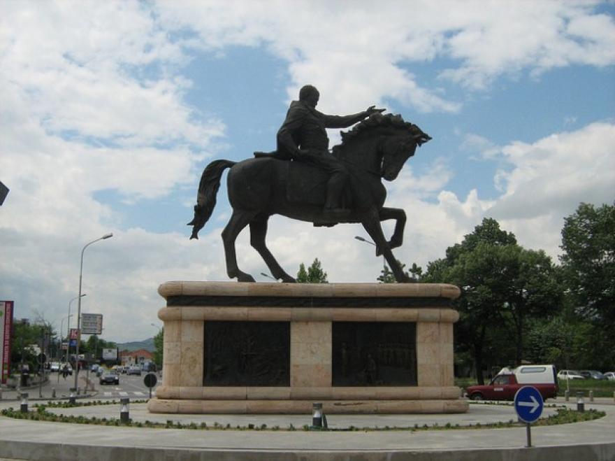 НА ДЕНЕШЕН ДЕН: Во атентат среде Софија е убиен Ѓорче Петров, а во Версај кај Париз е потврдено распарчувањето на Македонија