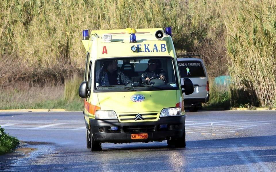 Грција: Недостигаат екипи на брза помош во туристичките места