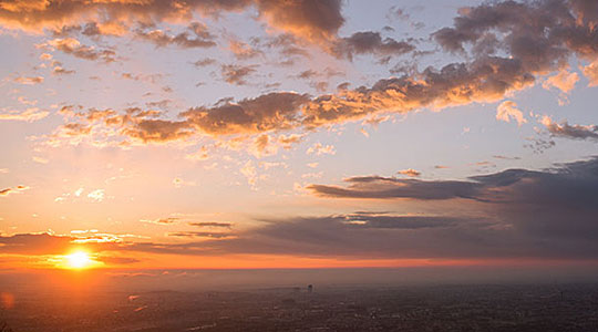 Астрономски календар: Изгрејсонце во 4:57 часот
