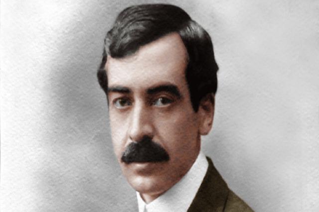СВЕДОШТВО НА ЈАВОРОВ ОД 12 ЈАНУАРИ 1903 ОД РАЗЛОГ: Тогаш видов, Македонија се колнеше во името на Гоце Делчев!