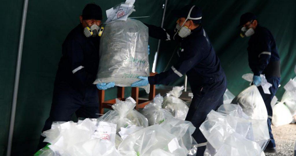 Португалија: Запленет еден тон кокаин во вредност од 49 милиони долари