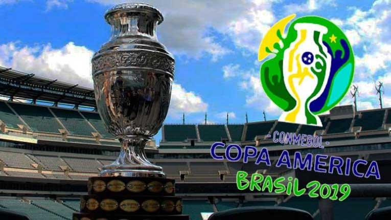 Копа Америка: Осумте најдобри продолжуваат на 27 јуни