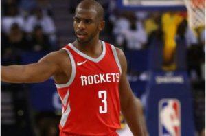 НБА: Пол е петтиот играч во историјата на лигата со 500 натпревари со 10 или повеќе асистенции