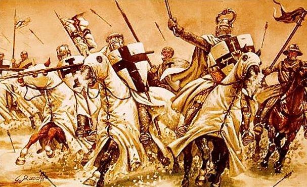 НА ДЕНЕШЕН ДЕН: Крстоносците по петмесечна опсада го зазеле Антиохиј на југот од Турција