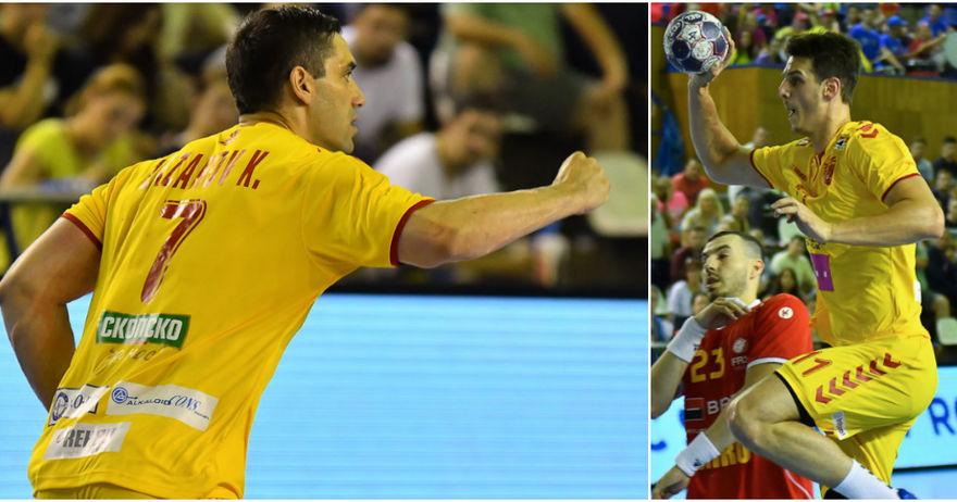 ЕП 2020: Македонија со победа против Турција го потврди пласманот пред натпреварот со Грција