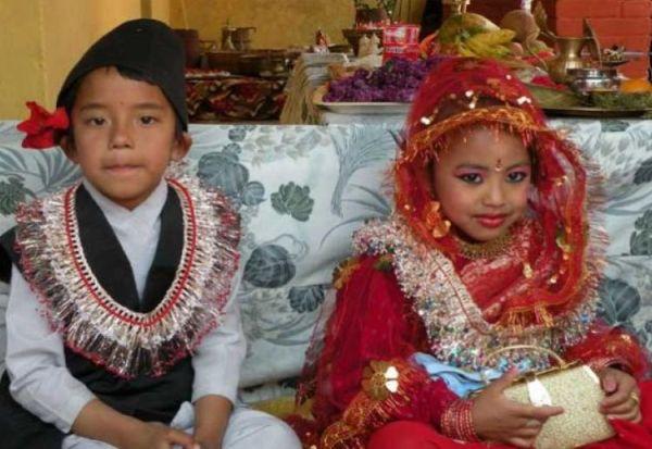 УНИЦЕФ: Пандемијата може да донесе 10 милиони детски бракови