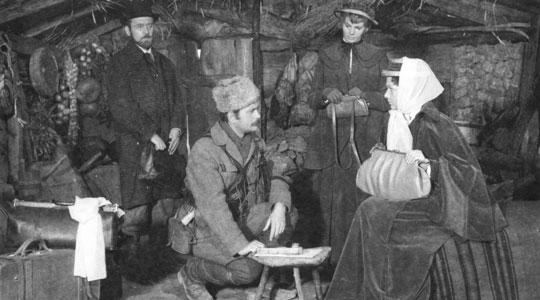 """(ФОТО) Една година по аферата """"Мис Стон"""", сопругот на Катерина Цилка, во 1903-та во САД агитирал за помош на Илинденското востание"""
