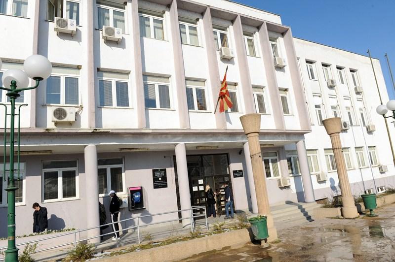 ОЈО: Постапки против четворица велешани поради прекршување на полицискиот час