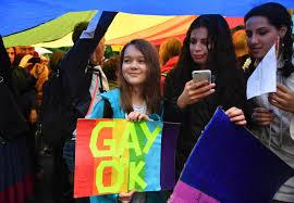 Букурешт: 10.000 Романци на Парада на гордоста