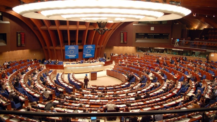 ПССЕ ги потврди акредитациите на руските пратеници