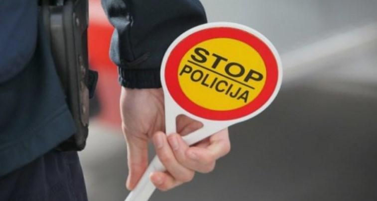 МВР: Казнети 299 возачи во Скопје