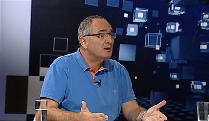 Есад Рахиќ назначен за в.д директор на затворот во Шутка