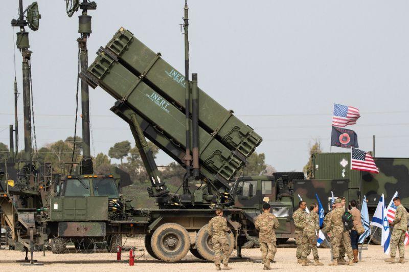 Кувајт: Одбраната се зајакнува со 84 ракети Патриот од САД
