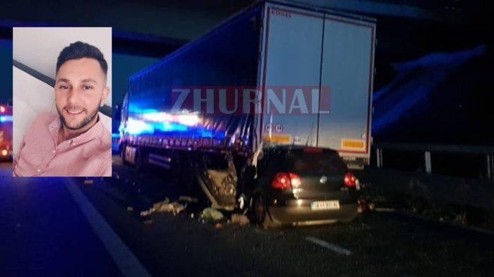 Сообраќајка во Италија: Загинаа 24-годишни маж и жена од Скопје, преживеа нивното 6-месечно бебе