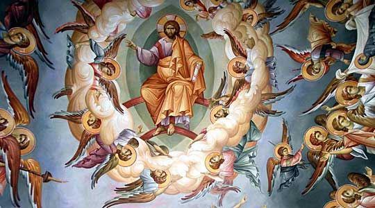 УТРЕ Е СПАСОВДЕН: Православните христијани во Македонија го слават Христовото вознесение