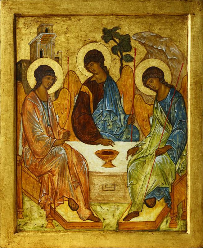 ОД КАЛЕНДАРОТ НА МПЦ: Денеска е Духовден – Слегување на Духот Свети (Втор ден)