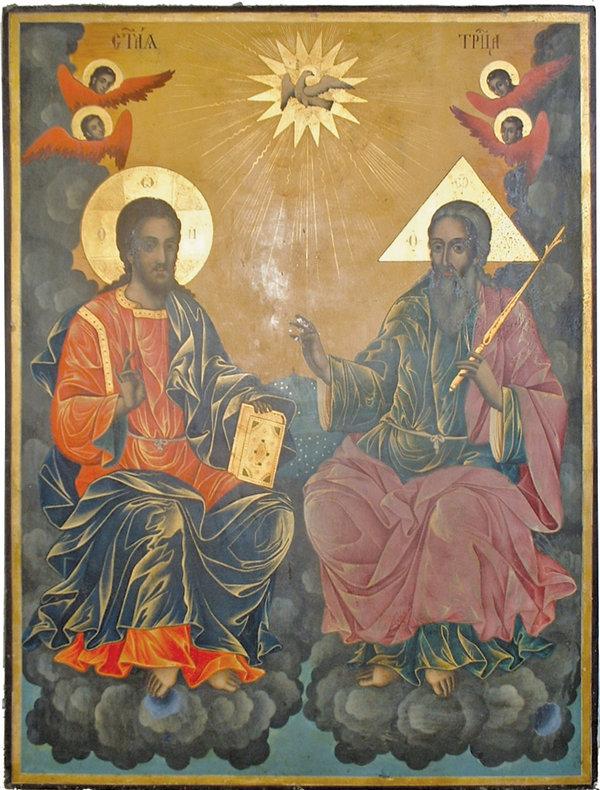 ОД КАЛЕНДАРОТ НА МПЦ: Спомен на Првиот вселенски собор на кој бил создаден Символот на верата