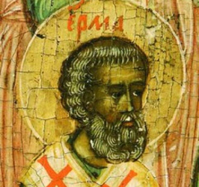 ОД КАЛЕНДАРОТ НА МПЦ: Денеска е Светиот апостол Ерма