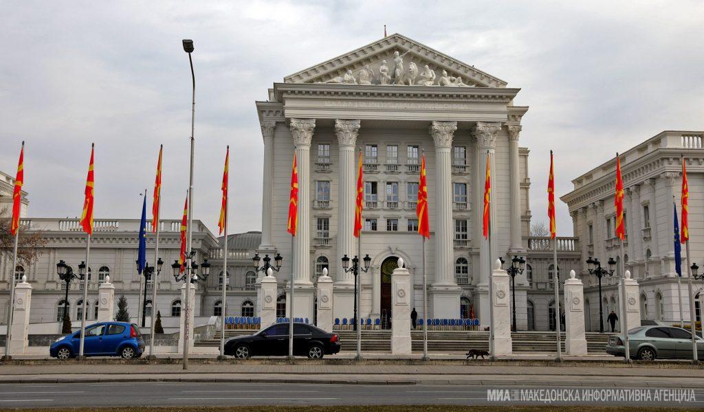 ВЛАДА: Меркел му рекла на Заев дека Берлин во септември ќе вклучи зелено светло за Скопје