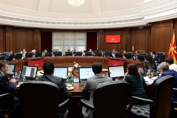 ВЛАДА: Зелено светно за новиот закон за јавно обвинителство