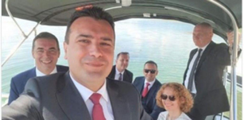 Заев: На ЦО на СДСМ во Охрид ќе има пријатни и типични изненадувања за левичарските партии