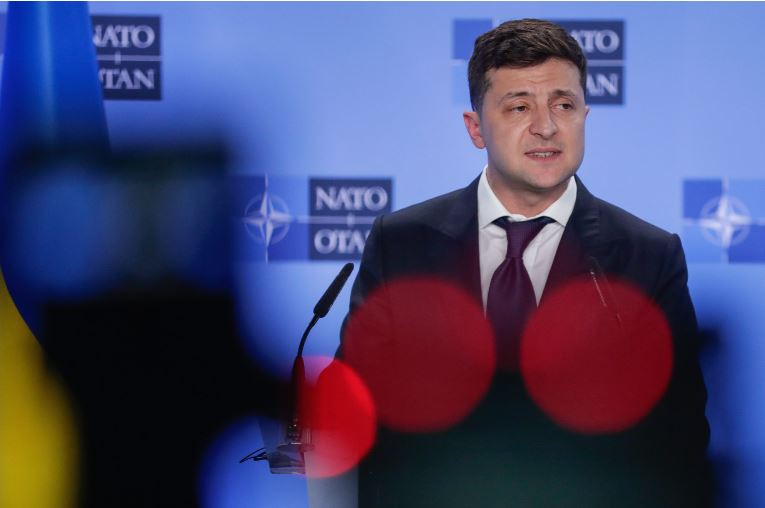 Прв разговор на Зеленски со Путин, главна тема заробените украински морнари