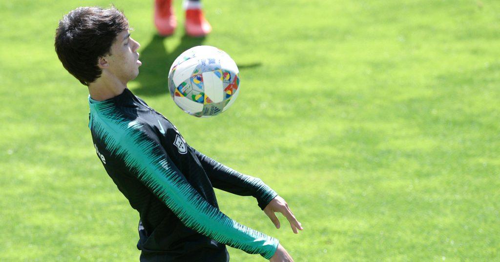 Атлетико: Јорганџиите за Феликс ќе платат рекорден клупски трансфер