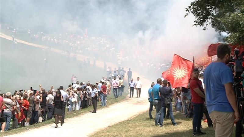 Општина Крушево со МВР и Владата ќе ги преземат сите мерки за да нема инциденти на Илинден