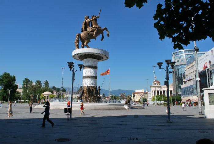 НА ДЕНЕШЕН ДЕН: Во Пела е роден Александар Македонски, кој од мајка му Олимпија наследил копнеж за светска слава, а војничка дарба од татко му Филип Втори Македонски