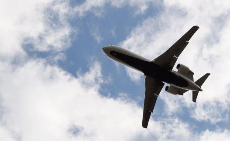 """М-НАВ: Авионот на """"Туркиш ерлајнс"""" по одлука на пилотот се вратил во Истанбул"""