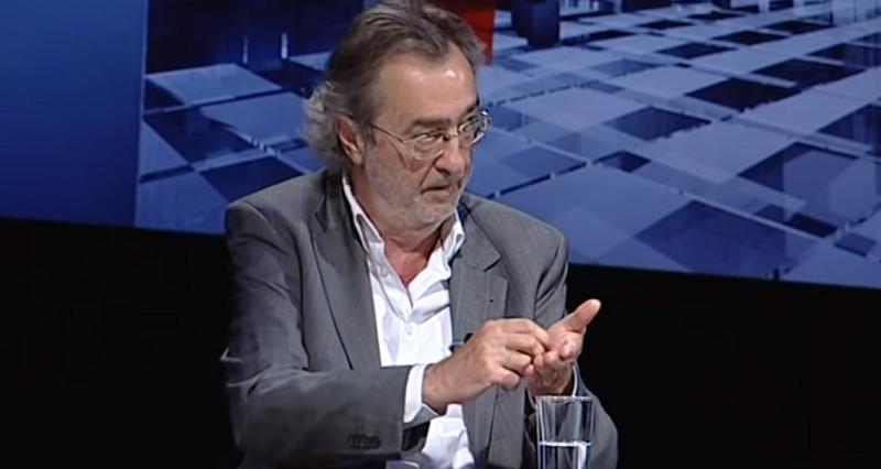 КОЛУМНА НА ЈОВАН ДОНЕВ: Заевистите и антиквизацијата