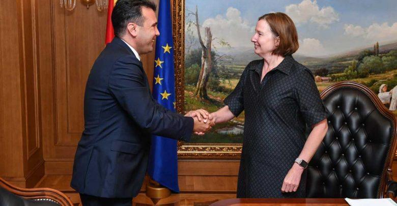ЗАЕВ-ГЕЛДЕР: Светска банка е значаен партнер на Македонија