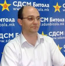 РЕК Битола: Ќурчиевски е нов директор
