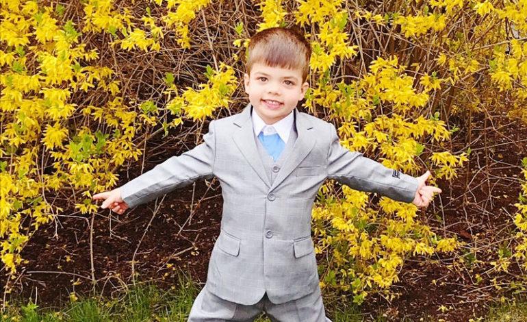 Апел од МД Илинден од Тирана: Да му помогнеме на 5-годишниот Алекс