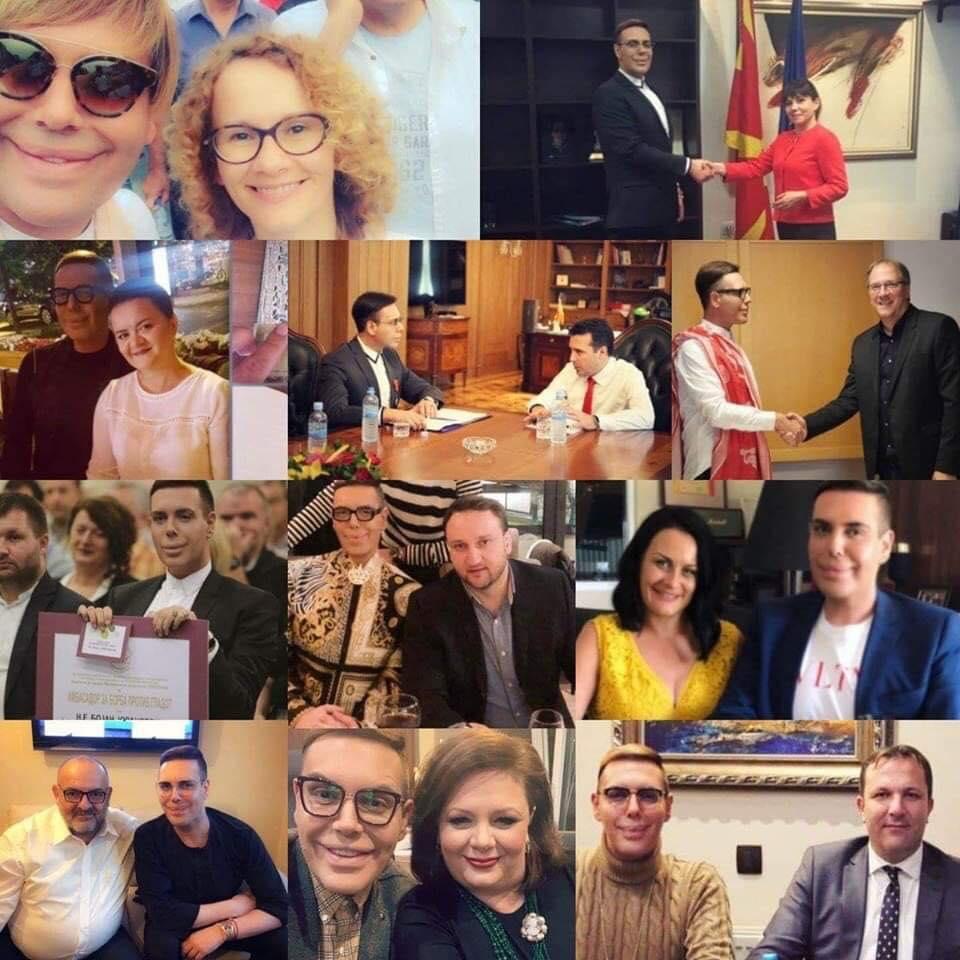 (фото) ВЛАДА: Бескомпромисна борба против криминалот ќе водат Спасовски на чело на оперативниот тим со Нухиу, Десковска и други