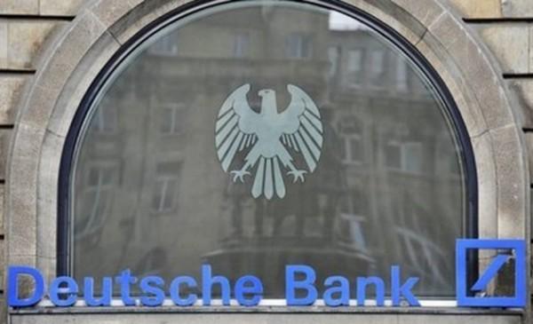 Дојче банк: Откази за 18.000 вработени до 2022 година