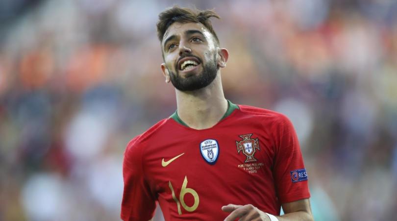 Спортигн: Фернандес го засилува Јунајтед