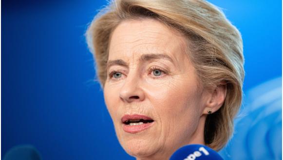 Фон дер Лајен: Проверуваме дали со законот за хомосексуалноста во Унгарија станува збор за кршење на законодавството на ЕУ