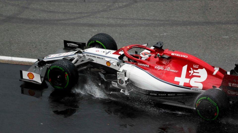 Формула 1: Казна за Алфа Ромео, Хамилтон и Кубица влегоа во топ 10