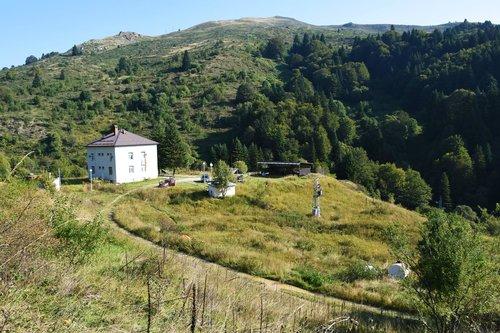 Сезонски ГП: Од денеска до 20 август отворен преминот Стрезимир – Рестилица