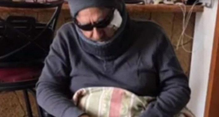 Градоначалник се маскирал во инвалид, однесувањето на социјалните работници го шокирало (ВИДЕО)