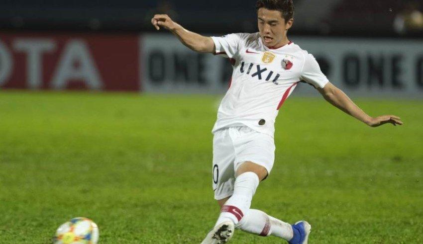 Барселона: Купен е напаѓачот Хироки Абе од Јапонија