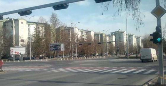 ЉУБОВНИ ПРОБЛЕМИ: 47 годишна скопјанка нападната од 55 годишен поранешен љубовник на булевар Јане Сандански