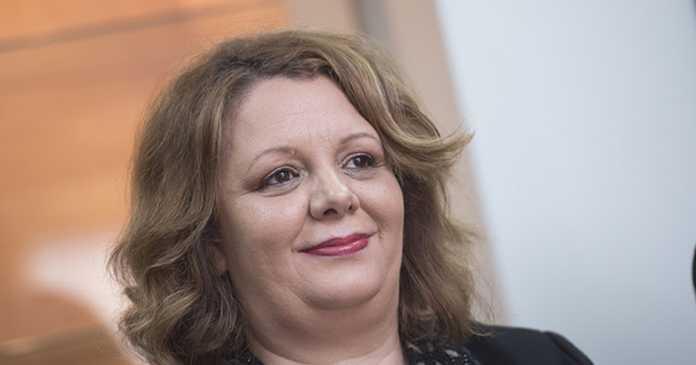 ВМРО-ДПМНЕ: Јавноста мора да знае дали специјалната Катица Јанева боледува од Рекет?