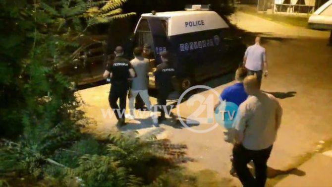 ВИДЕО: 30 дневен притвор за Зоран Милевски Кичеец, веднаш е пренесен во Шутка