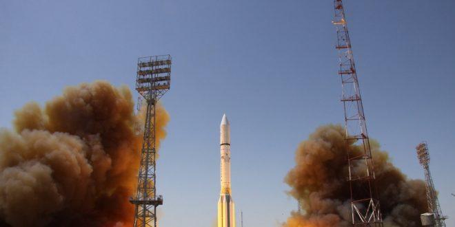 Русија: Успешно лансиран најнов вселенски телескоп